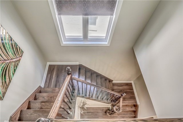 Detached at 1583 Winville Rd, Pickering, Ontario. Image 11