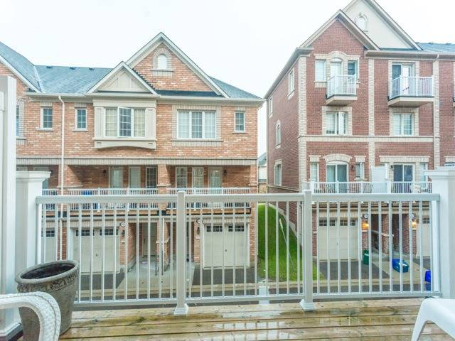 Townhouse at 19 Cooperage Lane, Ajax, Ontario. Image 20
