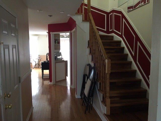 Condo Townhouse at 1075 Ellesmere Rd, Unit 64, Toronto, Ontario. Image 2