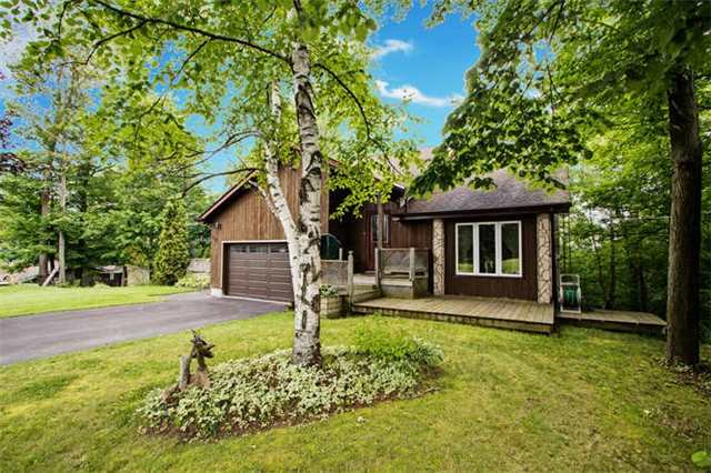 Detached at 21671 Brunon Ave, Scugog, Ontario. Image 1