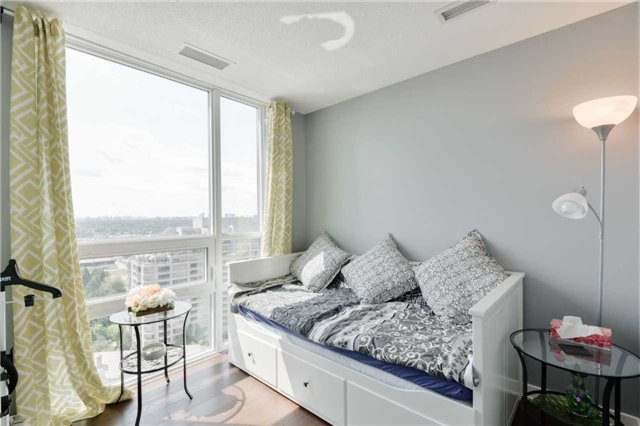 Condo Apartment at 185 Bonis Ave, Unit 1911, Toronto, Ontario. Image 7