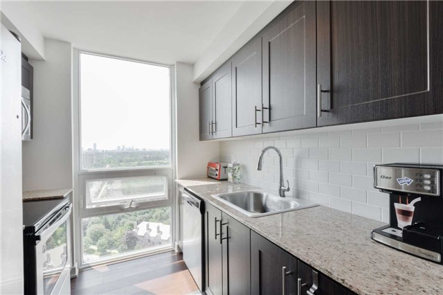 Condo Apartment at 185 Bonis Ave, Unit 1911, Toronto, Ontario. Image 11