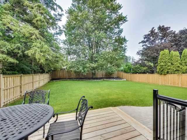 Detached at 428 Brownfield Gdns, Toronto, Ontario. Image 10