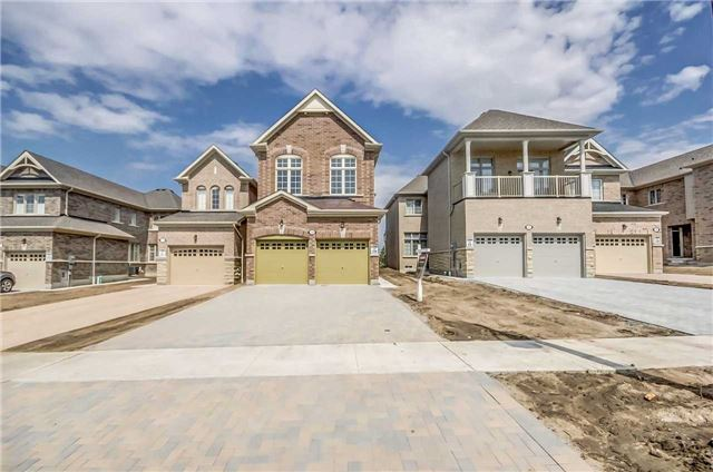 Detached at 120 Braebrook Dr, Whitby, Ontario. Image 1