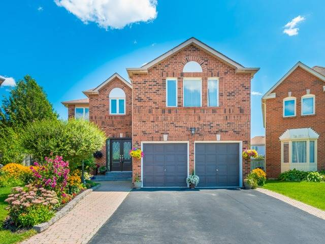 Detached at 2293 Beare Crt, Pickering, Ontario. Image 1