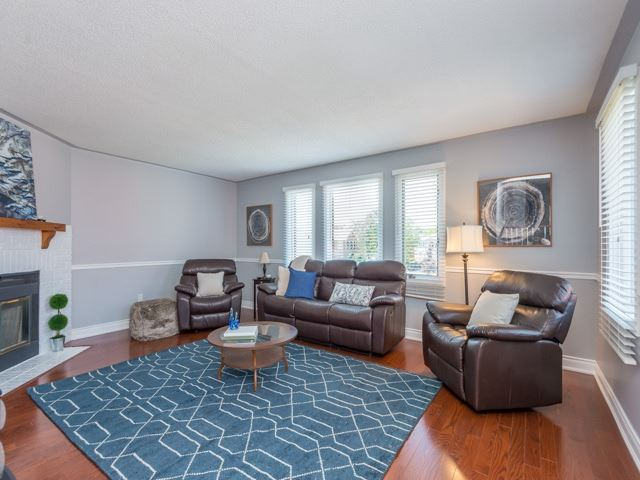 Detached at 2293 Beare Crt, Pickering, Ontario. Image 20