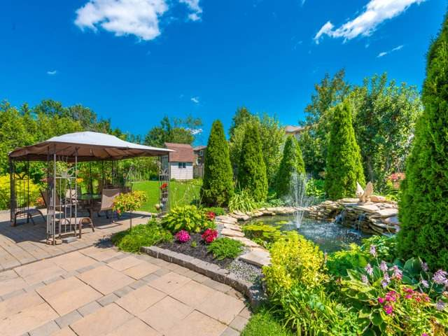 Detached at 2293 Beare Crt, Pickering, Ontario. Image 13