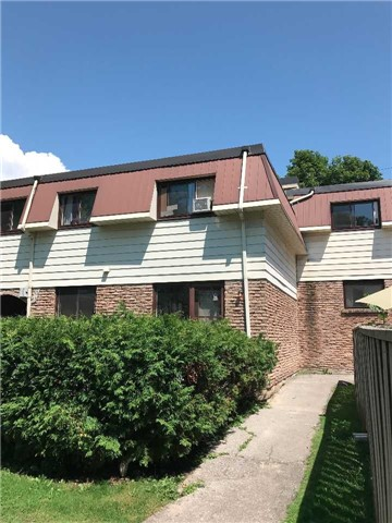Condo Townhouse at 506 Normandy St, Unit 52, Oshawa, Ontario. Image 1