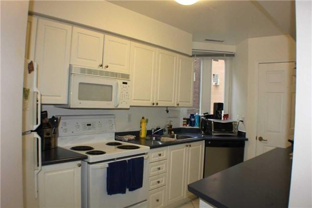 Condo Apartment at 2365 Queen St E, Unit 201, Toronto, Ontario. Image 2