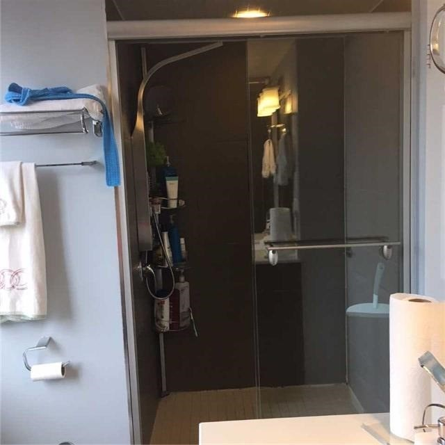 Condo Apartment at 255 Bamburgh Circ, Unit 208, Toronto, Ontario. Image 7
