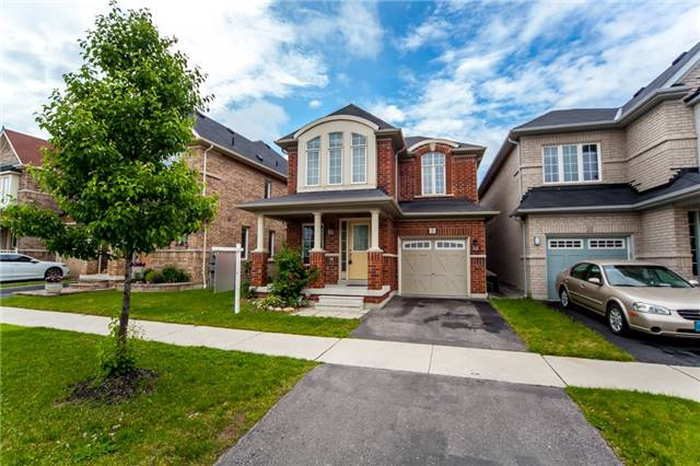 Detached at 53 Oswell Dr, Ajax, Ontario. Image 1