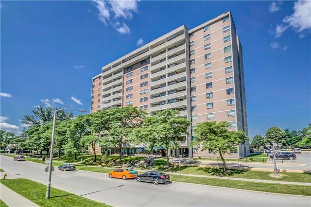 Condo Apartment at 20 Gilder Dr, Unit Ph07, Toronto, Ontario. Image 1