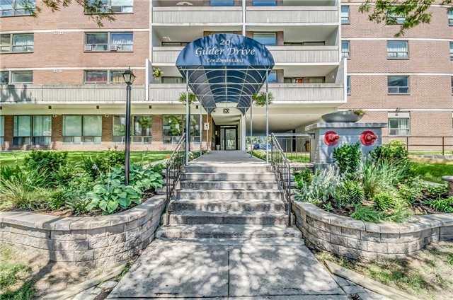 Condo Apartment at 20 Gilder Dr, Unit Ph07, Toronto, Ontario. Image 12