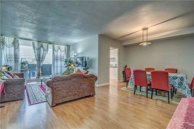 Condo Apartment at 20 Gilder Dr, Unit Ph07, Toronto, Ontario. Image 16