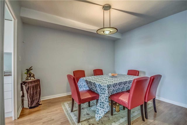 Condo Apartment at 20 Gilder Dr, Unit Ph07, Toronto, Ontario. Image 17
