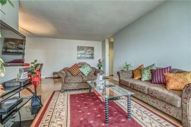 Condo Apartment at 20 Gilder Dr, Unit Ph07, Toronto, Ontario. Image 3