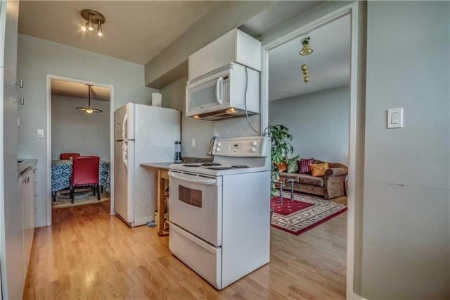Condo Apartment at 20 Gilder Dr, Unit Ph07, Toronto, Ontario. Image 5
