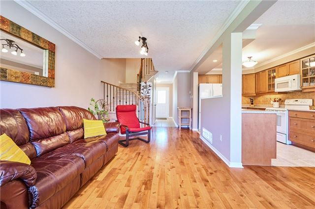 Condo Townhouse at 1109 Ormond Dr, Unit 82, Oshawa, Ontario. Image 14