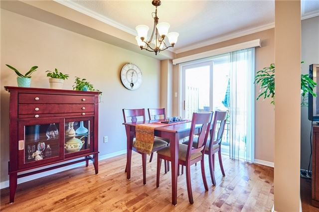 Condo Townhouse at 1109 Ormond Dr, Unit 82, Oshawa, Ontario. Image 16