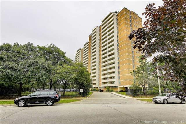 Condo Apartment at 2550 Pharmacy Ave, Unit 1214, Toronto, Ontario. Image 1