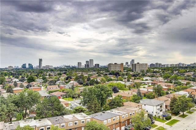 Condo Apartment at 2550 Pharmacy Ave, Unit 1214, Toronto, Ontario. Image 4