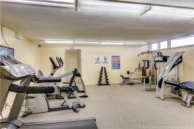 Condo Apartment at 2550 Pharmacy Ave, Unit 1214, Toronto, Ontario. Image 8