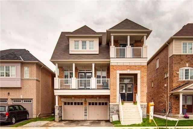 Detached at 1595 Brandy Crt N, Pickering, Ontario. Image 1