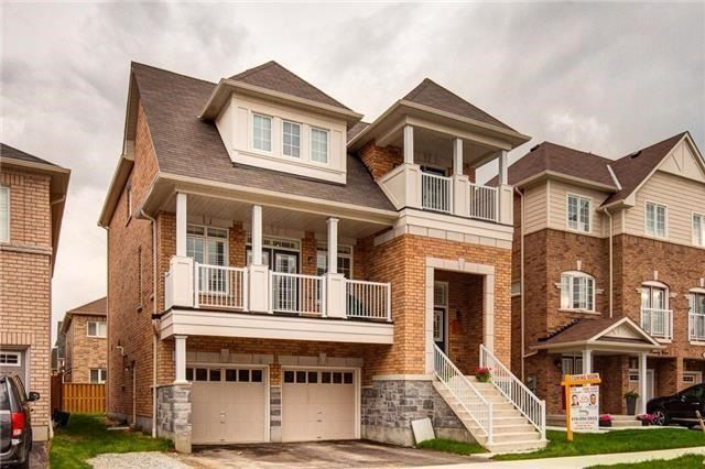 Detached at 1595 Brandy Crt N, Pickering, Ontario. Image 6