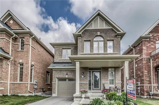 Detached at 1570 Edgecroft Dr, Pickering, Ontario. Image 1