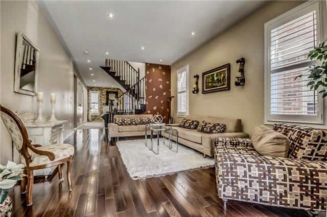 Detached at 1570 Edgecroft Dr, Pickering, Ontario. Image 11