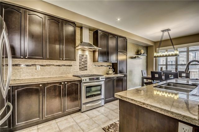 Detached at 1570 Edgecroft Dr, Pickering, Ontario. Image 15