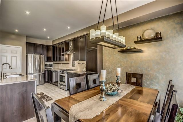 Detached at 1570 Edgecroft Dr, Pickering, Ontario. Image 16