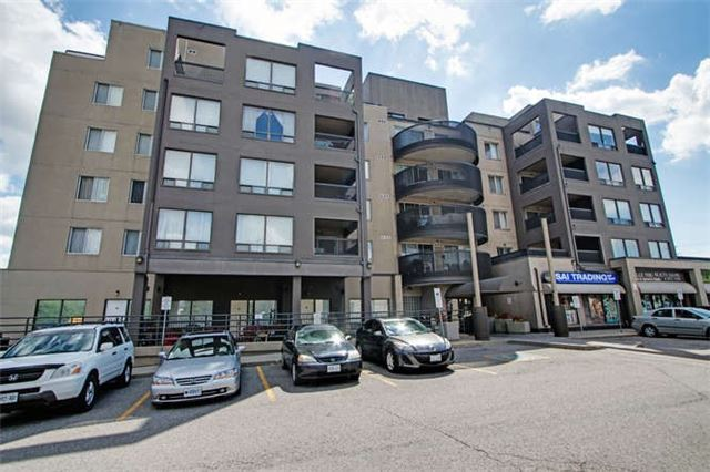Condo Apartment at 5800 Sheppard Ave E, Unit 405, Toronto, Ontario. Image 1