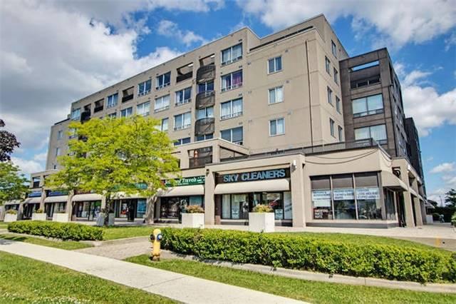 Condo Apartment at 5800 Sheppard Ave E, Unit 405, Toronto, Ontario. Image 11
