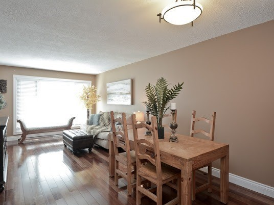Semi-detached at 1905 Rosefield Rd, Pickering, Ontario. Image 20