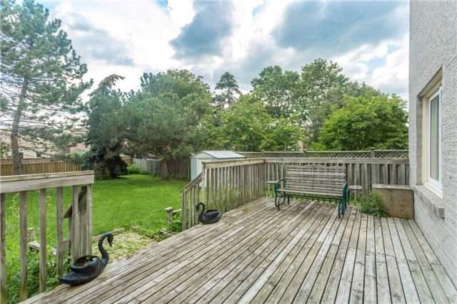 Detached at 4 Barrowcliff Dr, Toronto, Ontario. Image 10