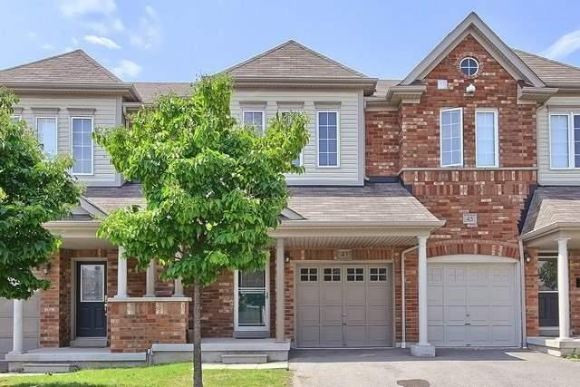 Townhouse at 43 Shasta Cres, Whitby, Ontario. Image 1