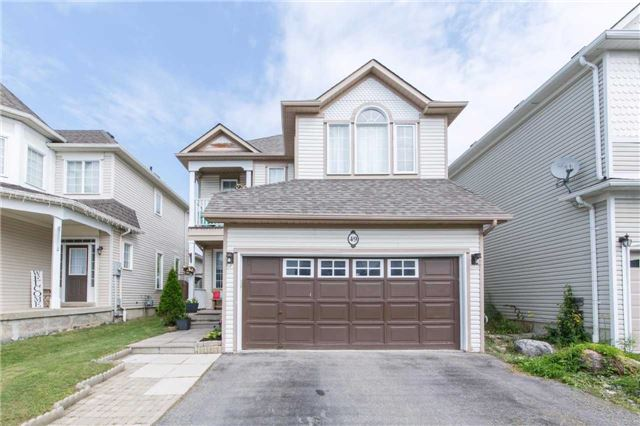 Detached at 49 Sandford Cres, Whitby, Ontario. Image 1