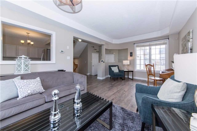 Detached at 49 Sandford Cres, Whitby, Ontario. Image 14