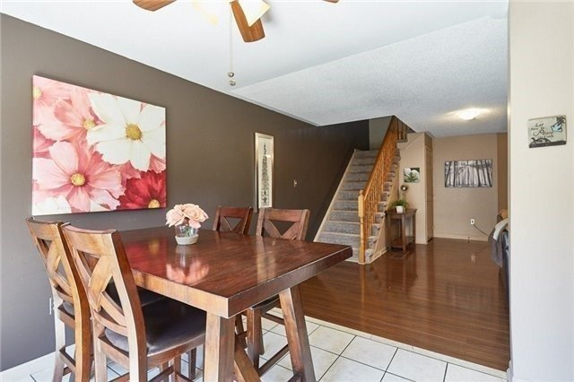 Townhouse at 58 Toscana Dr, Whitby, Ontario. Image 18