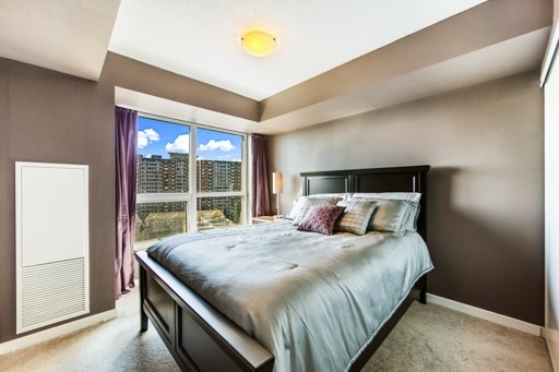 Condo Apartment at 1235 Bayly St, Unit 916, Pickering, Ontario. Image 19