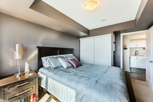 Condo Apartment at 1235 Bayly St, Unit 916, Pickering, Ontario. Image 20