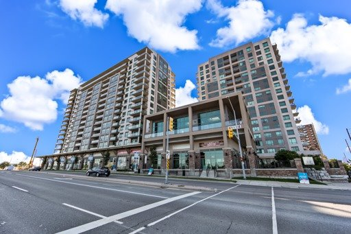 Condo Apartment at 1235 Bayly St, Unit 916, Pickering, Ontario. Image 9