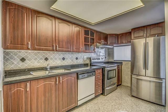 Condo Apartment at 2460 Eglinton Ave E, Unit 1204, Toronto, Ontario. Image 1