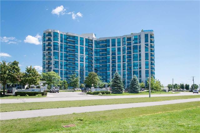 Condo Apartment at 340 Watson St W, Unit 522, Whitby, Ontario. Image 1