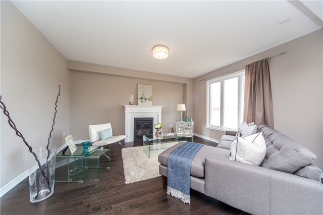 Detached at 18 Moses Cres, Clarington, Ontario. Image 15