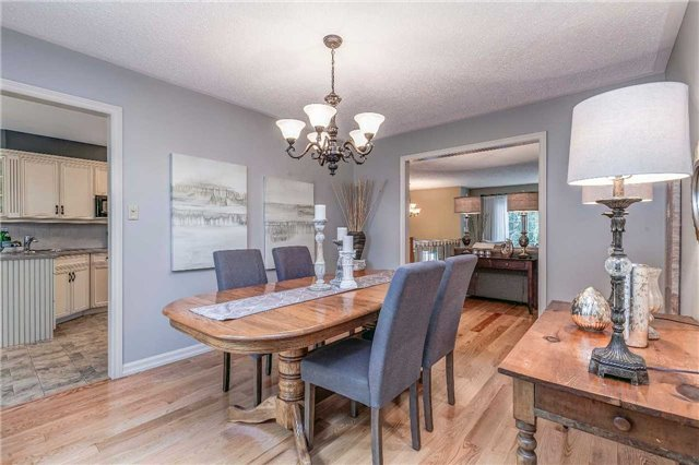 Detached at 13 Bellwood Dr, Whitby, Ontario. Image 19