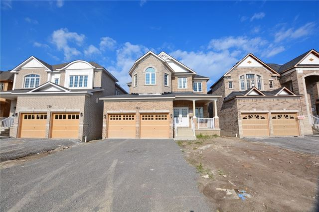 Detached at 761 Audley Rd S, Ajax, Ontario. Image 1