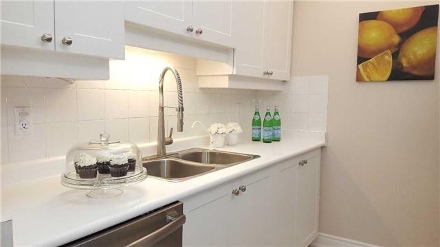 Condo With Common Elements at 88 Corporate Dr, Unit 1409, Toronto, Ontario. Image 1