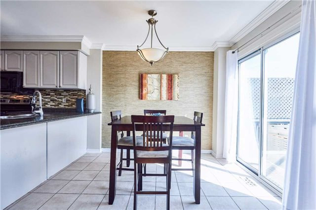 Semi-detached at 57 Foothill St, Whitby, Ontario. Image 15